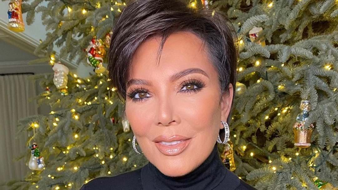 Article heading image for Celebrity Hair Stylist Jen Atkin Reveals The Best Advice Kris Jenner Ever Gave Her