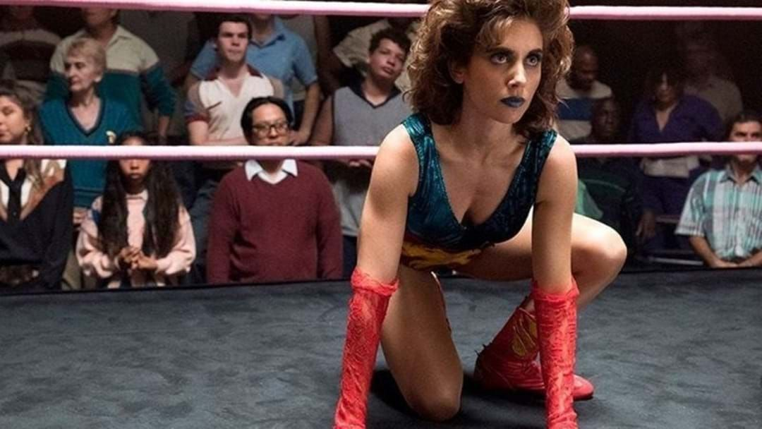 Article heading image for Season Four Of Female Wrestling Comedy GLOW Has Officially Been Axed