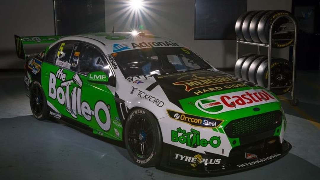 Article heading image for More Supercar Reveals As Testing Starts In Sydney