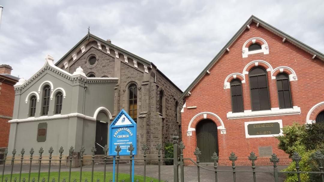 Article heading image for Victorian Church Refuses To Marry Couple Who Support Same-Sex Marriage