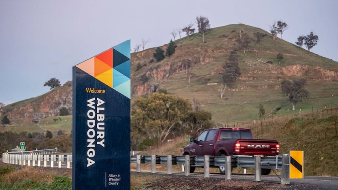 Article heading image for New Exposure Site Listed In Albury As Deputy Premier Calls For Border Lines To Be Changed