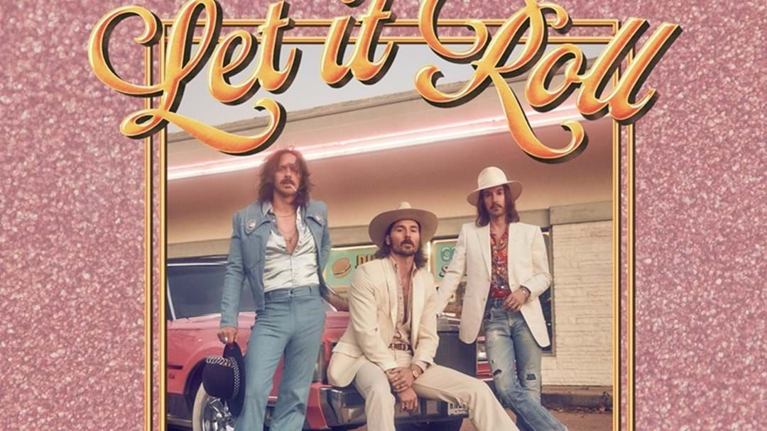 """Article heading image for """"Let It Roll"""" Midland to Release New LP"""