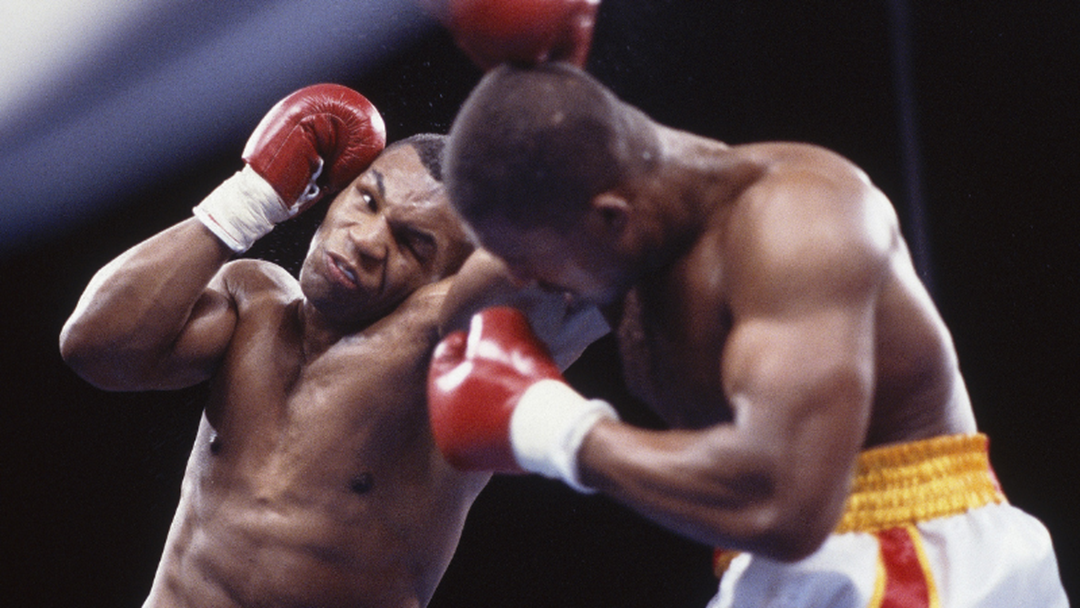 Article heading image for Everything You Need To Know Ahead Of Tyson VS Jones Jr. This Weekend