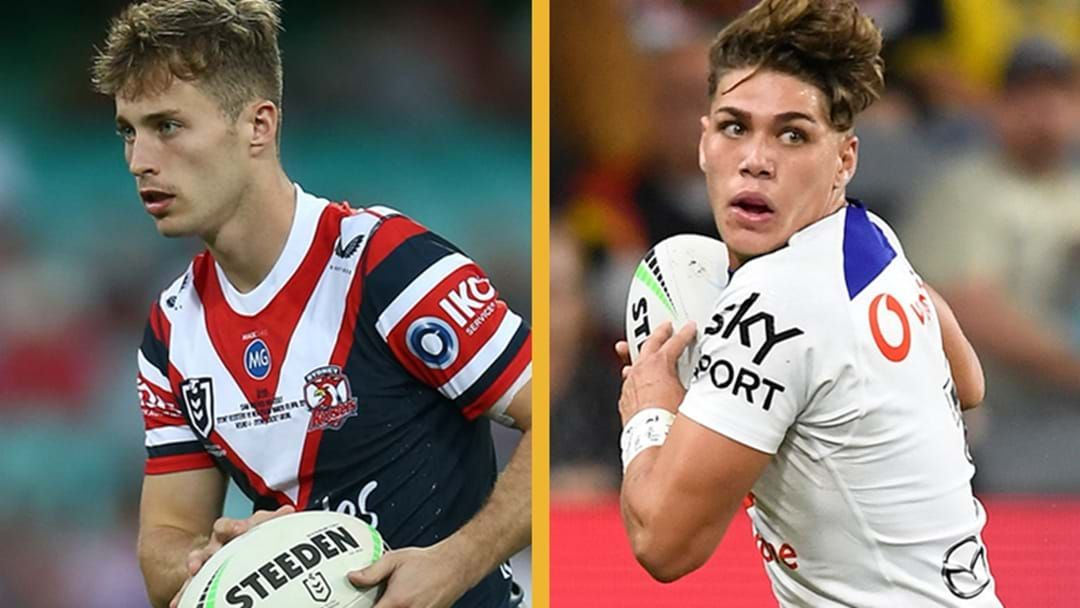 Article heading image for Big Set Of Six   Rookie Of The Year Race Heats Up, Can Anyone Challenge Panthers, Storm?