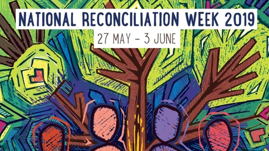 Article heading image for Reconciliation Week Flag Raising Ceremony