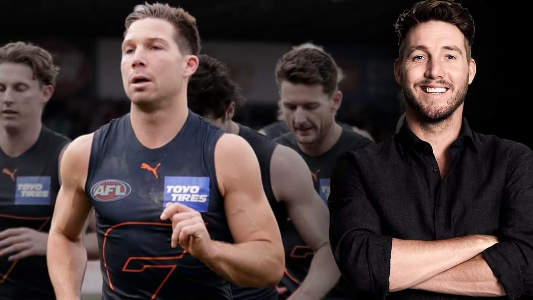 Article heading image for Daisy Thomas On Toby Greene's Suspension