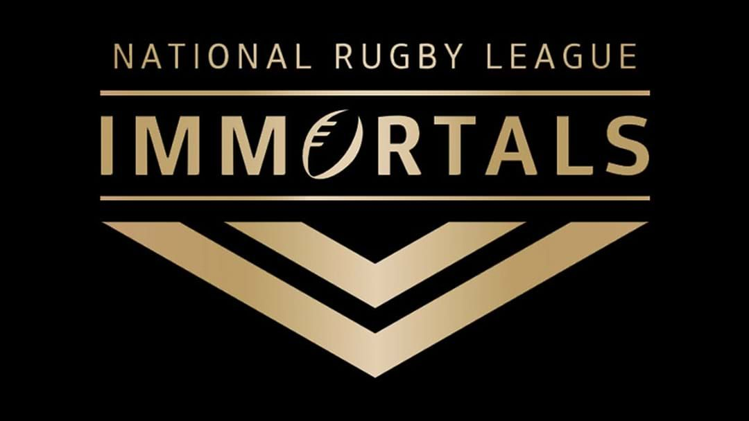 Article heading image for There Will Be 2 New Immortals This Year