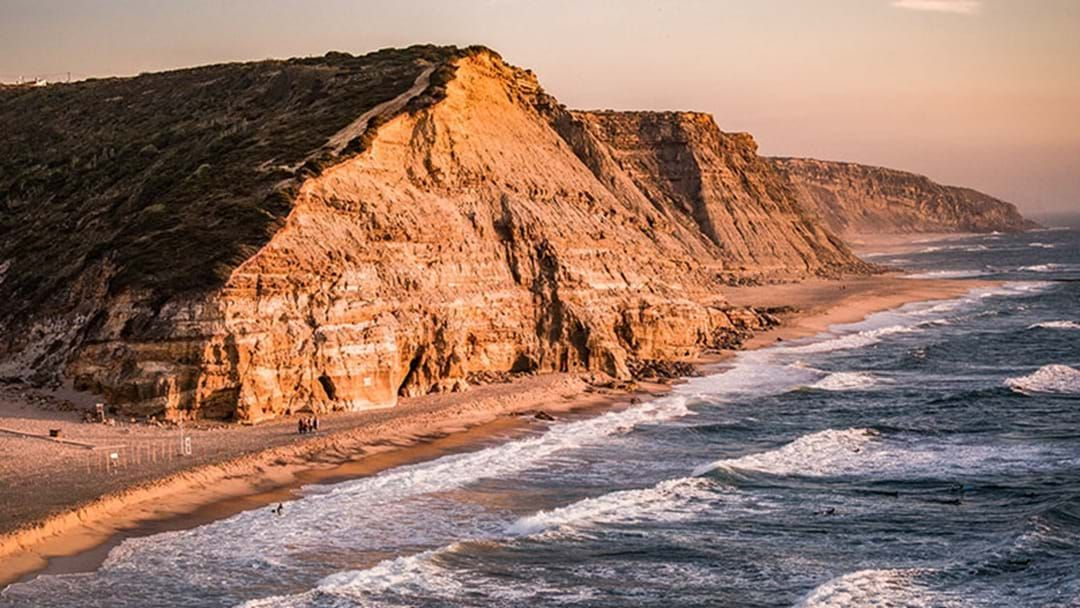 Article heading image for An Australian Has Died After Falling From A Cliff In Portugal
