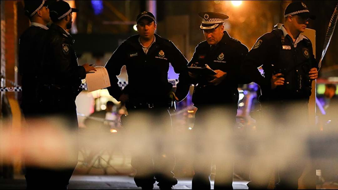 Article heading image for Police Calling For CCTV and Dashcam Footage Following Sydney CBD Attack