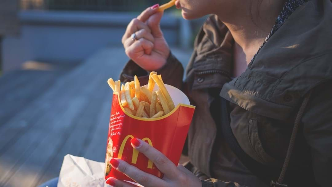 Article heading image for No More Happy Meals For CastleTown Shoppers As Doors Close