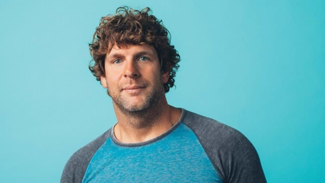 """Article heading image for Billy Currington Says It's All In The """"Details"""""""