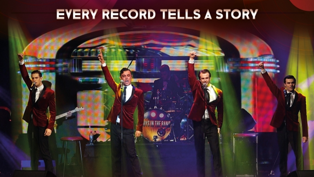 Article heading image for Jukebox Revolution Tells A Story