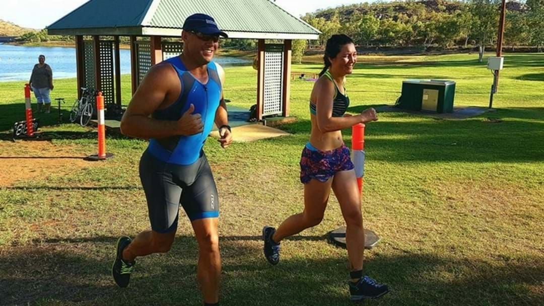 Article heading image for Register Now To Participate In The Mount Isa Triathlon Festival!