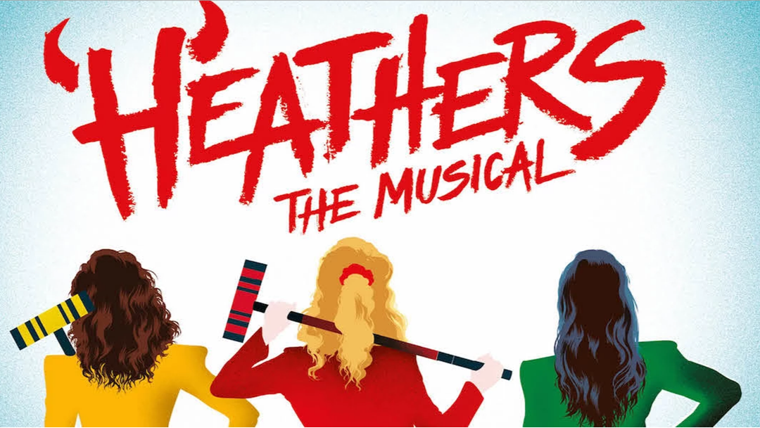 Article heading image for Heathers: The musical hits Bunbury