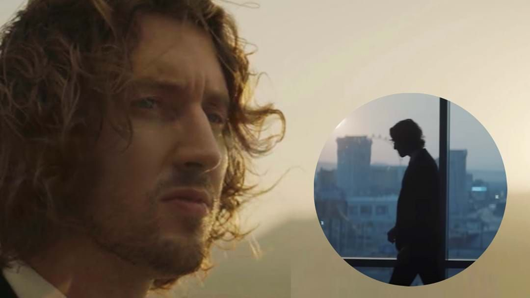Article heading image for See Dean Lewis Run Wild In The Vegas Casino He Hired For A Day For His Video