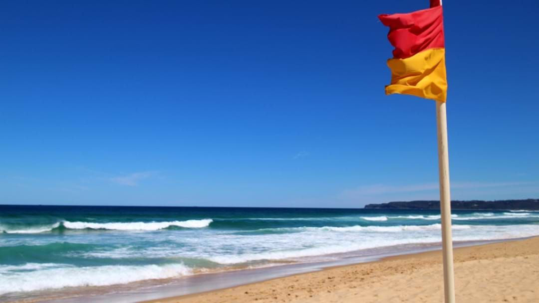 Article heading image for Queensland Beaches Could Be Closed From Today