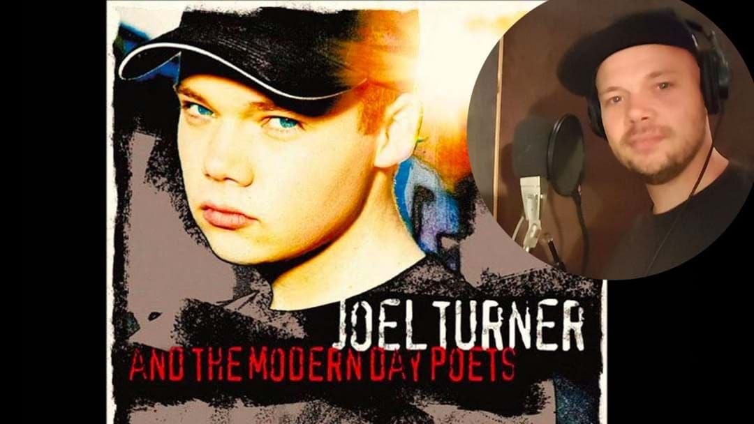 Article heading image for Australia's Favourite Beatboxer Joel Turner Has New Music On The Way