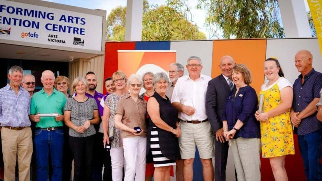 Article heading image for Nominations Now Open For The 2020 Benalla Rural City Australia Day Awards