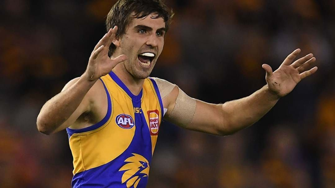 Article heading image for Can Gaff Win The Brownlow?