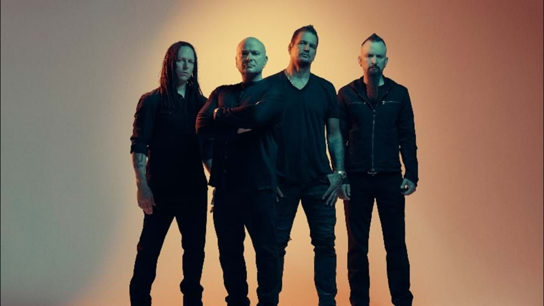 Article heading image for Disturbed Have Just Released The Deluxe Edition Of Their Album The Sickness