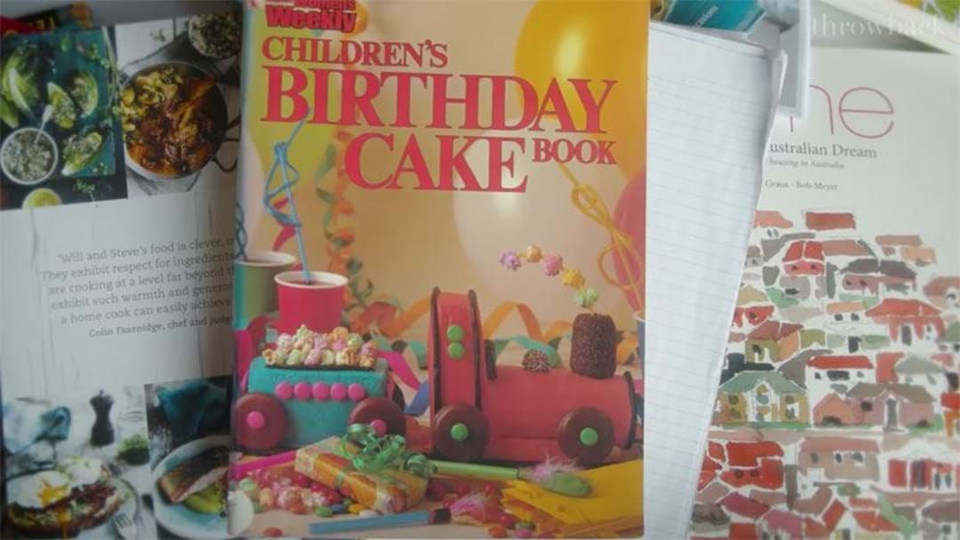 Article Heading Image For The Creator Of Womens Weekly Childrens Birthday Cake Book Reveals Which