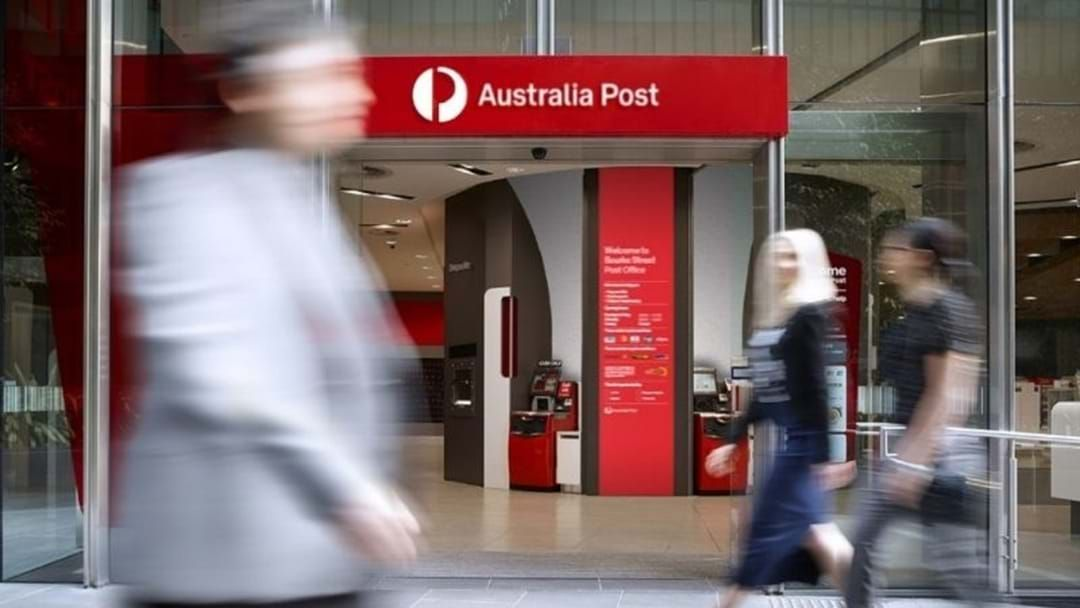 Article heading image for Australia Post's Advice For Ordering Online This Christmas!