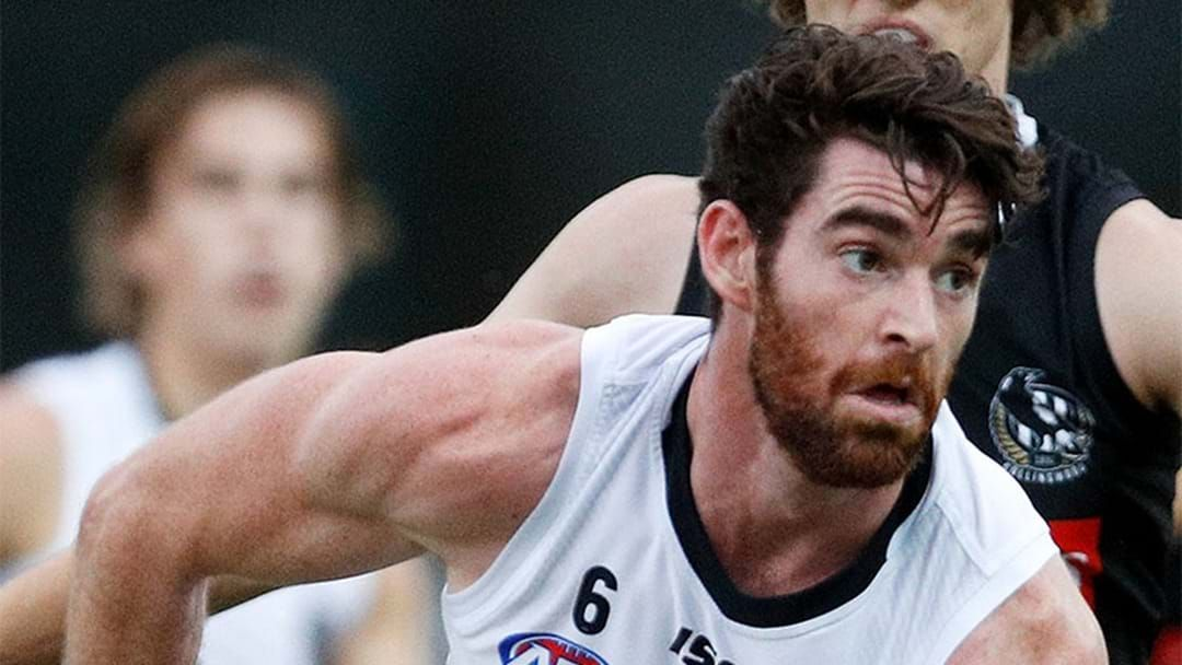 Article heading image for Tyson Goldsack Reveals The Best Players He Played With and Against