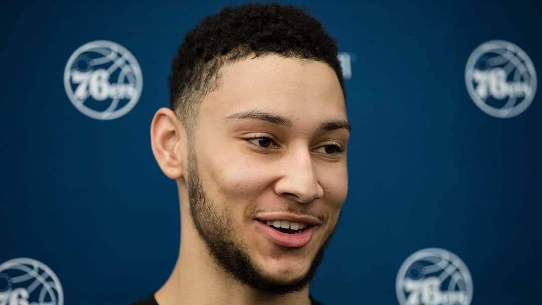Article heading image for LISTEN | Seb Costello Has Some New Information On The Ben Simmons Incident At Crown
