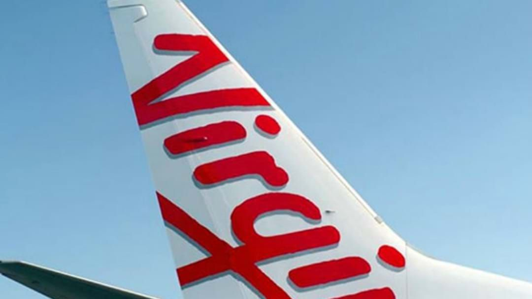Article heading image for Virgin Australia Launch Direct Non-Stop Flights From Launceston To Perth