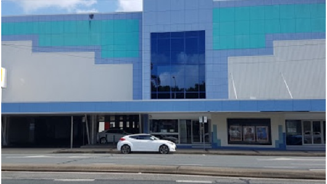 Article heading image for Mackay City Cinema Holds Marriage In Cinema One