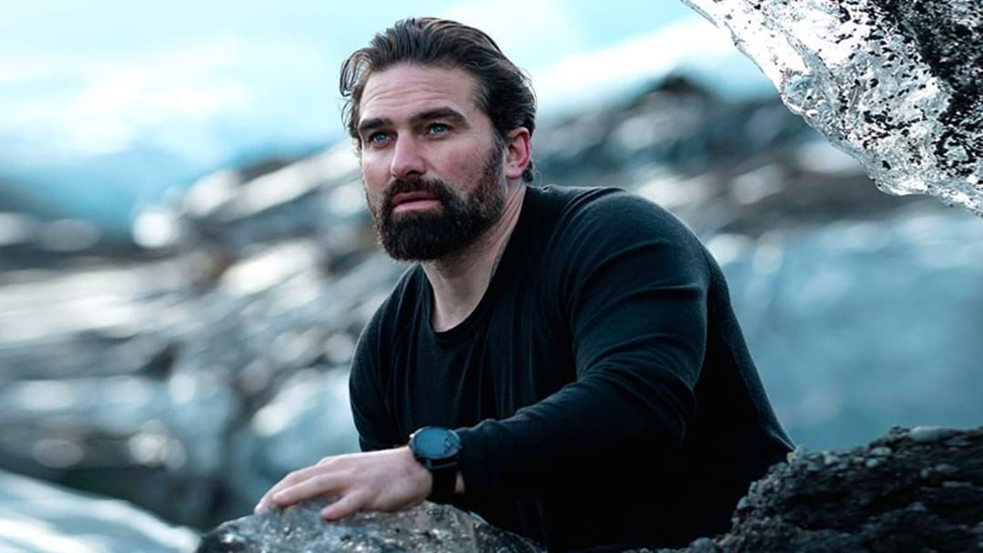 Article heading image for 'SAS Australia' Daddy Ant Middleton Is About To Do A Live Show Tour!