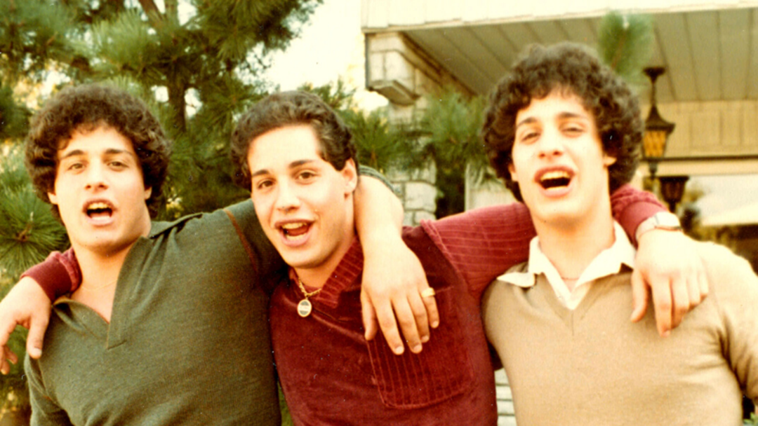 Article heading image for Three Identical Strangers On Netflix Needs To Be The Next Netflix Doco You Watch