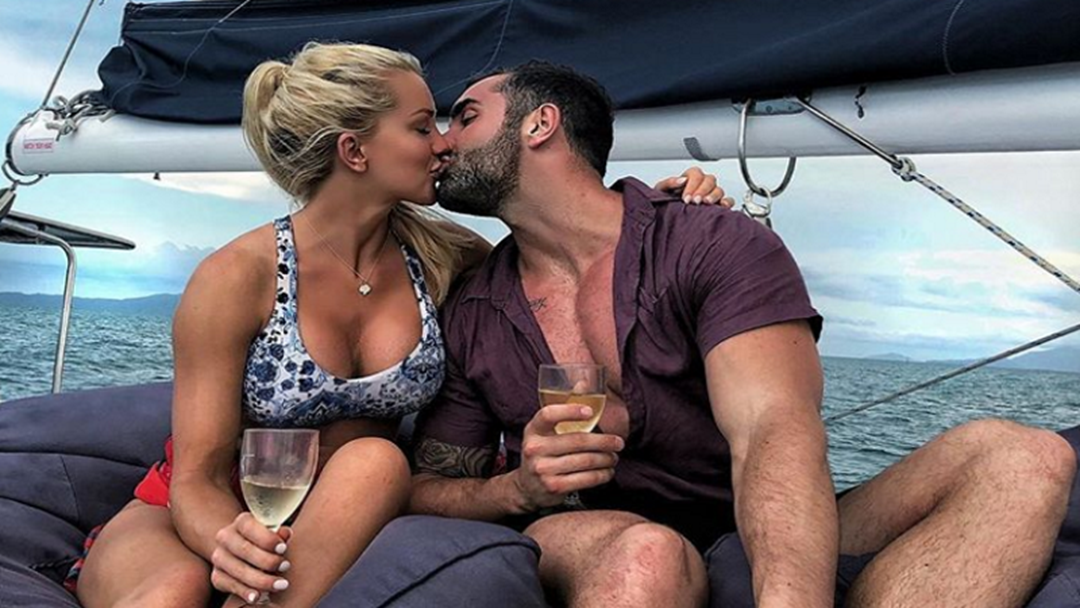 Article heading image for Bachelorette Ali's Time In Townsville Has Been #InstaGoals
