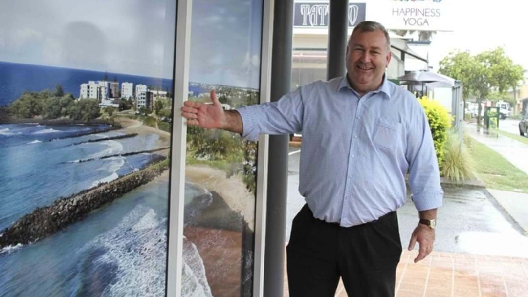 Article heading image for Council Opens New Customer Service Centre In Bargara
