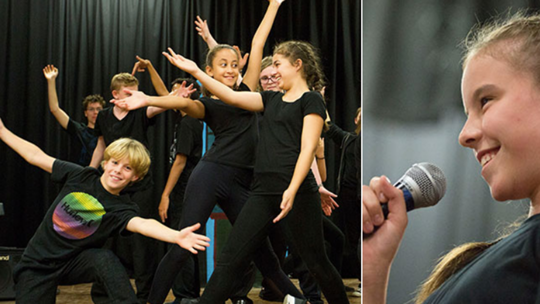 Article heading image for Young People Are Invited To Create & Perform Their Own Opera With Opera Express Next Month