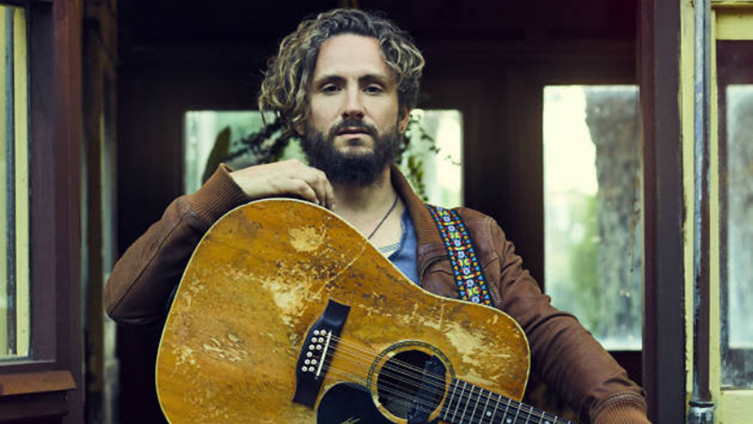 Article heading image for The John Butler Trio Is Coming To Rocky This Week!