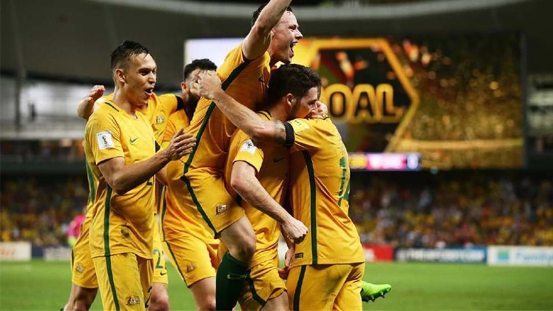 Article heading image for Nathan Currie talks World Cup