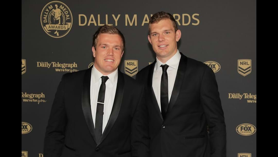 Article heading image for Brent Read Reckons Manly Fans Shouldn't Be Worried About The Trbojevic Brothers Possibly Leaving