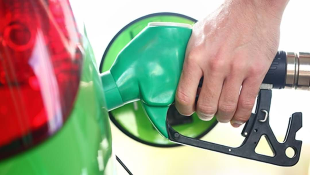 Article heading image for Fill up now! Petrol set to drop below $1 a litre across the Goldie.