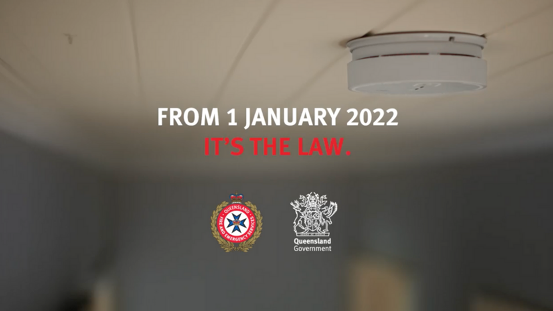 Article heading image for Major Changes To Queensland Smoke Alarm Laws Are Coming