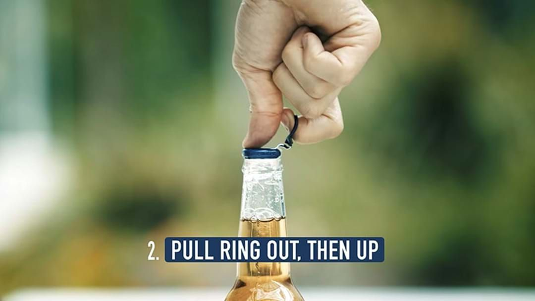 Article heading image for Carlton Dry Set To Bring Back Twist Top Stubbies After Ring Pulls Prove Extremely Unpopular