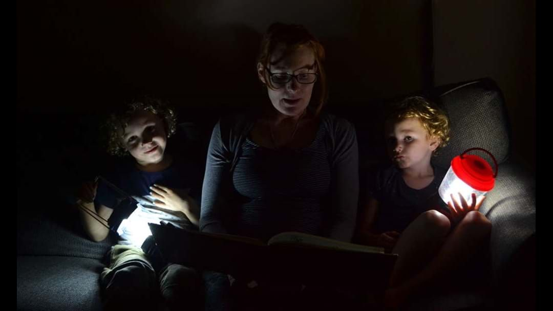 Article heading image for City of Mount Gambier to switch off for Earth Hour