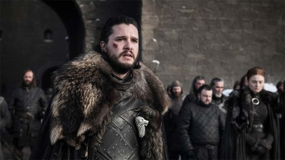 Article heading image for There's A Petition For Game Of Thrones Season 8 To Be Rewritten