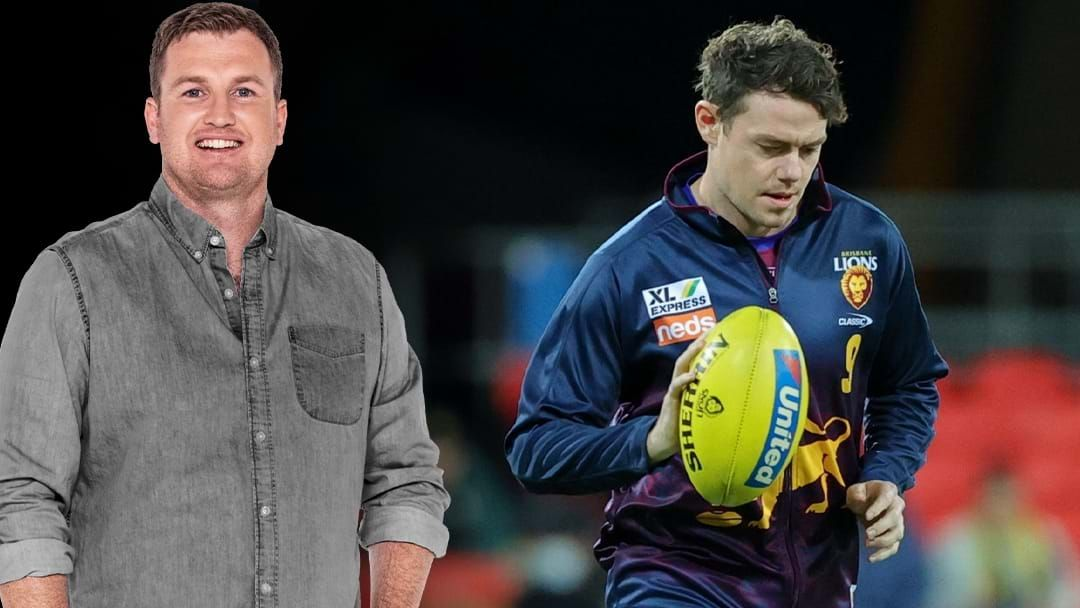 Article heading image for Xavier Ellis Believes Freo Should Prioritise Draft Picks Over Neale Homecoming
