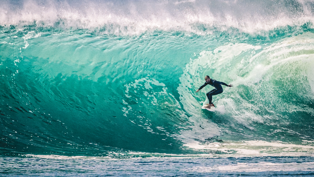 Article heading image for Surfs Up For The 2019 Margaret River Pro