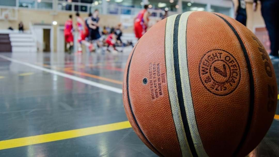 Article heading image for A New Junior Basketball Club Is About To Tip Off In Townsville