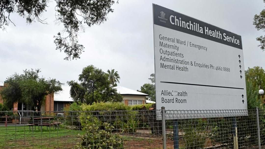 Article heading image for Recruitment of Medical Staff a Hurdle for Maternity Ward Chinchilla Hospital