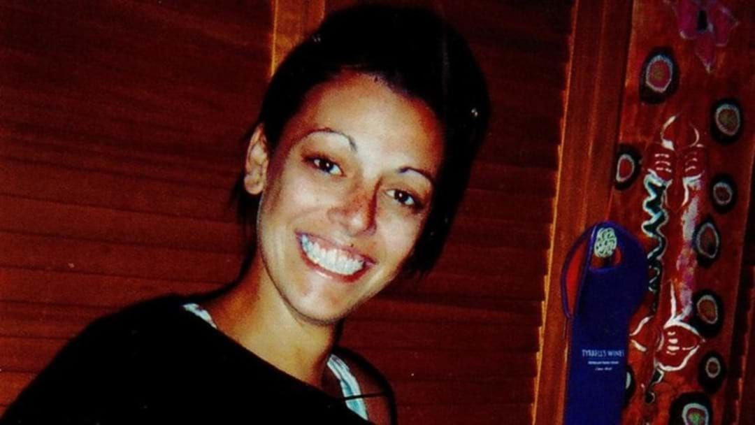 Article heading image for Seven Year Murder Mystery Of Carly McBride Ends In A Guilty Verdict